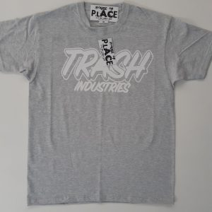 Trash Industries Houseofplace.com Tshirt Clothing