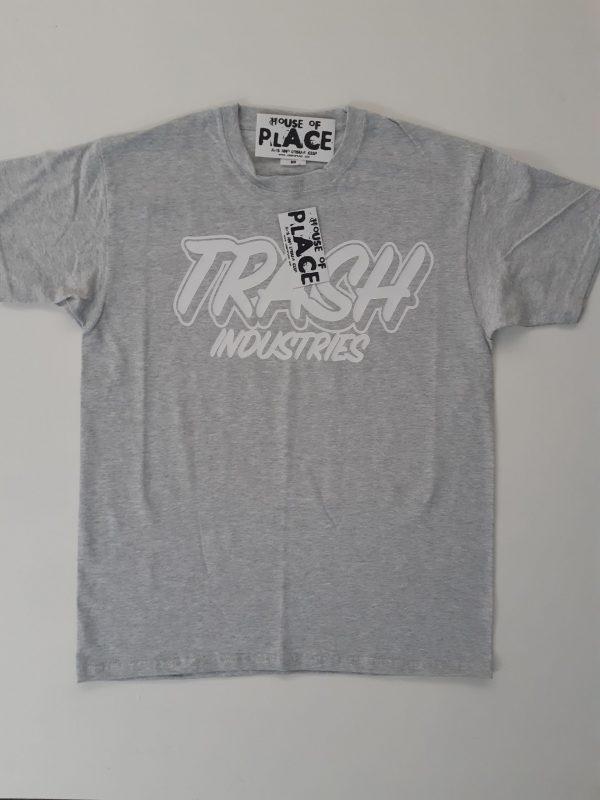 Trash t Grey
