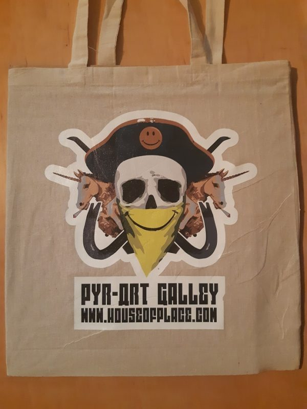 pyrart bags